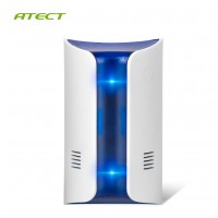 Ultrasonic Pest Reject with Two Breathing Night Light